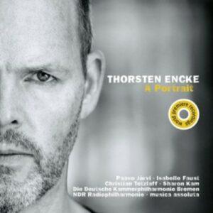 Thorsten Encke: A Portrait - Isabelle Faust