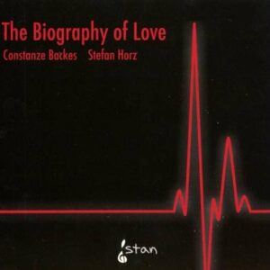 The Biography Of Love - Backes