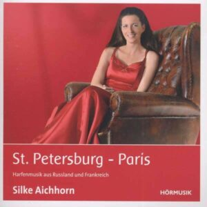 St.Petersburg-Paris - Silke Aichhorn