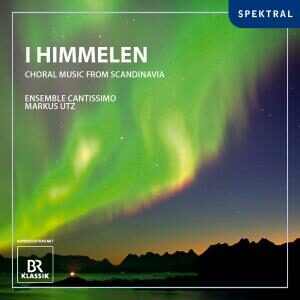 Various Composers: I Himmelen,  Choral Music From Scand