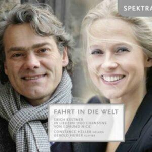 Constanze Heller & Gerold Huber - Fahrt in die Welt