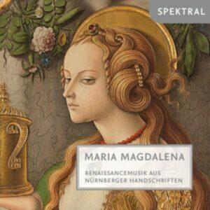 Maria Magdalena - Schola Cantorum Nürnberg