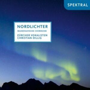 Nordlichter - Zürcher Vokalisten