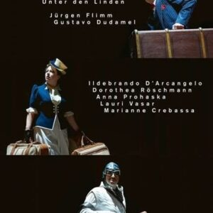 Mozart: Le Nozze Di Figaro - Gustavo Dudamel