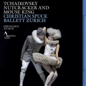 Tchaikovsky: Nutcracker And Mouse King - Ballett Zürich