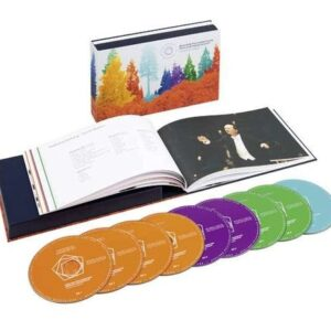 Schubert: Symphonies, Masses D678 & D950, Alfonso und Estrella - Harnoncourt