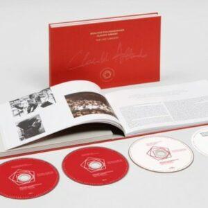 The Last Concert - Claudio Abbado
