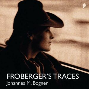 Frobergers Traces - Johannes Maria Bogner