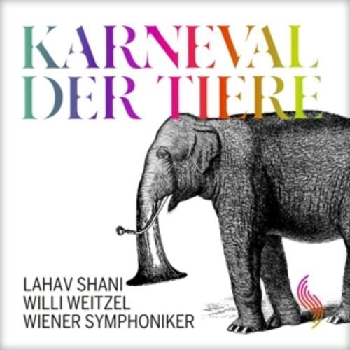 Carnival Of The Animals - Wiener Symphoniker