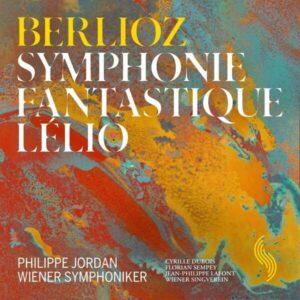 Hector Berlioz: Symphonie Fantastique, Lelio - Philippe Jordan