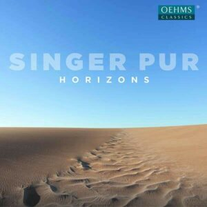Horizons - Singer Pur