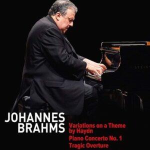 Brahms: Piano Concertos Nos. 1 & 2 - Yefim Bronfman