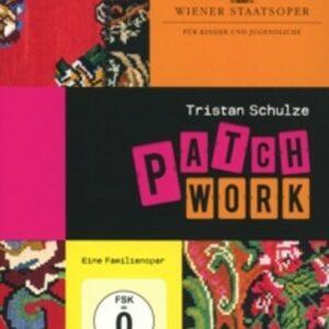 Tristan Schulze: Patchwork - Stephanie Houtzeel
