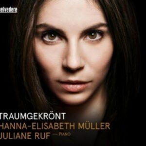 Strauss / Schonberg / Berg: Traumgekront / Lieder - Muller
