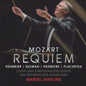 Mozart: Requiem - Mariss Jansons