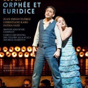 Gluck: Orfee Et Euridice - Juan Diego Flórez