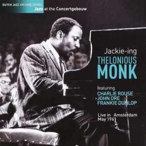 Jackie-ing - Thelonious Monk