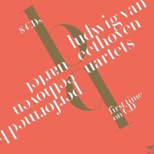 Beethoven: Complete String Quartets - Beethoven Quartet