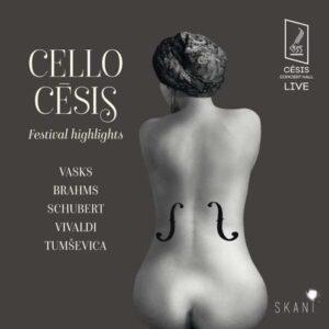 Cello Cesis - Marko Yllonen