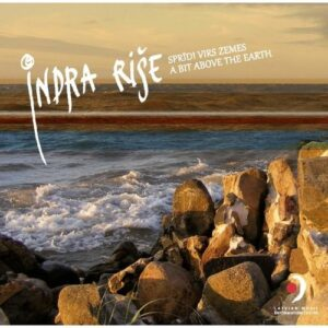 A Bit Above The Earth - Indra Rise