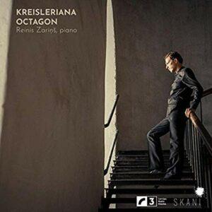 Kreisleriana / Octagon - Reinis Zarins