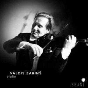 Sibelius / Bartók / Pone / Kalsons: Violin Concertos - Valdis Zarins