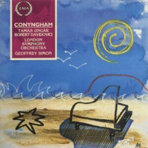 Conyngham:  Southern Cross - Tamas Ungar