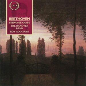 Beethoven: Violinkonzert - Stephanie Chase