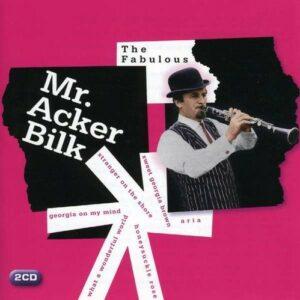 Fabulous Mr. Acker Bilk