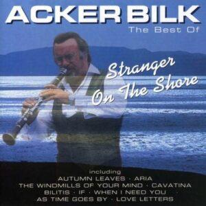 Stranger On The Shore - Acker Bilk