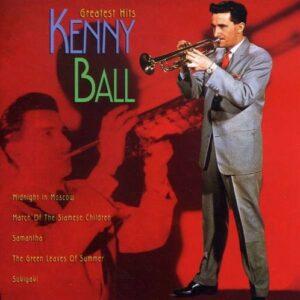 Greatest Hits - Kenny Ball & His Jazzmen