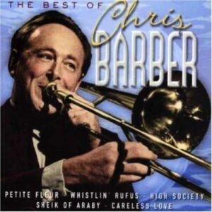 Best Of - Chris Barber
