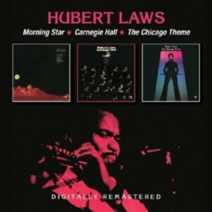Morning Star / Carnegie Hall / Chicago Theme - Hubert Laws
