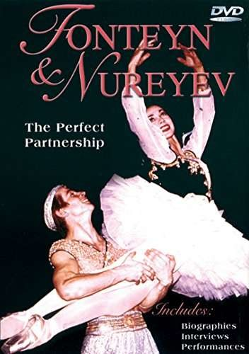 Perfect Partnership - Fonteyn & Nureyev