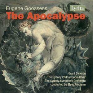 Eugene Goossens: The Apocalypse