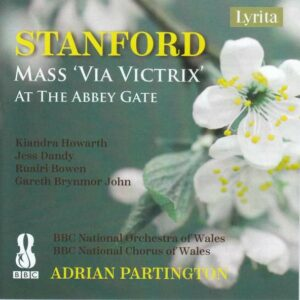 Charles Villiers Stanford: Mass 'Via Victrix' At The Abbaye Gate