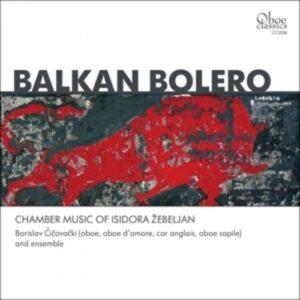 Zebeljan: Balkan Bolero - Cicovacki