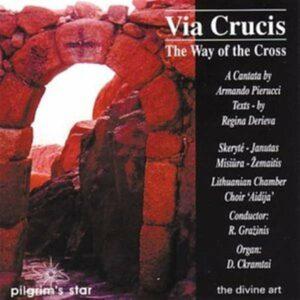Pierucci, Armando: Via Crucis