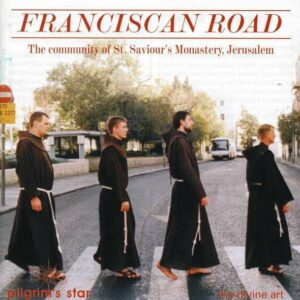 Friars Of St.Saviour'S Monas.: Franciscan Road