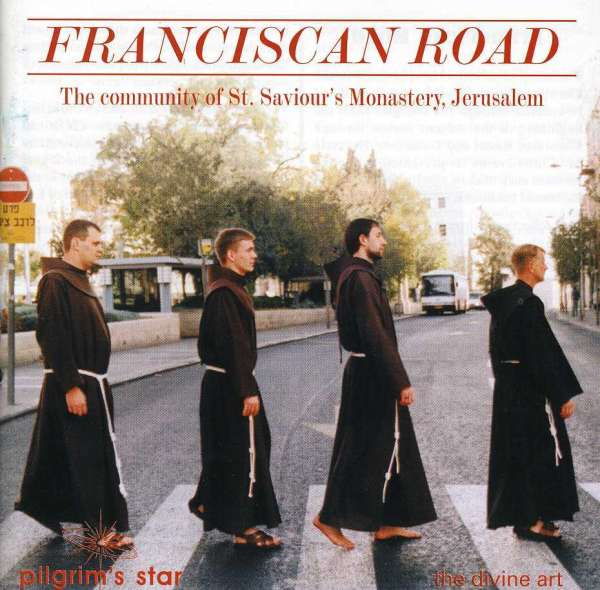 Friars Of St.Saviour'S Monas.: Franciscan Road