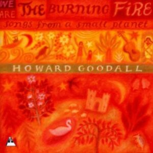 H. Goodall: We Are The Burning Fire - Christ Church Cathedral Choir