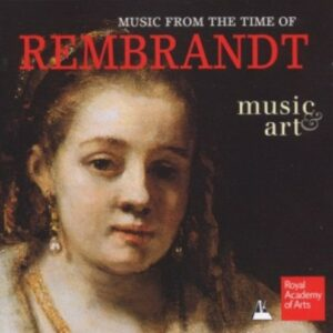 Music From The Time Of Rembrandt - Agnew
