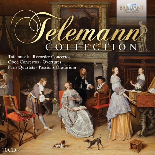Telemann Collection