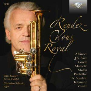 Rendez-Voux Royal - Otto Sauter