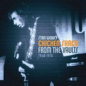 From The Vault 1968-1974 - Chicken Shack
