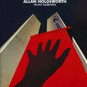 Velvet Darkness - Allan Holdsworth