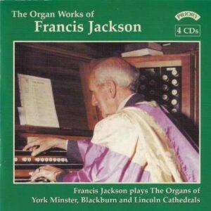 Orgelwerke - Jackson