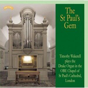 The St. Paul's Gem