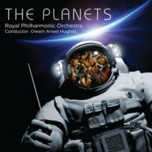 Holst: The Planets - Owain Arwel Hughes