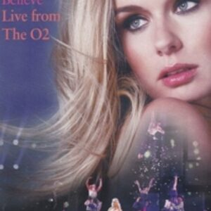 Believe, Live From The O2 - Katherine Jenkins